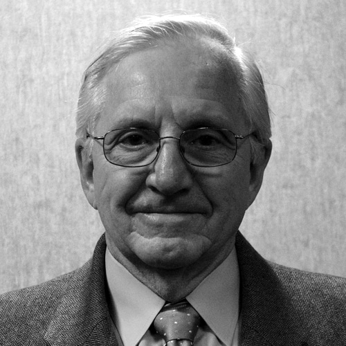 Ronald (Ron) Jarvis, CPA Photo