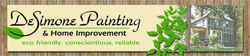 DeSimone Painting and Home Improvement